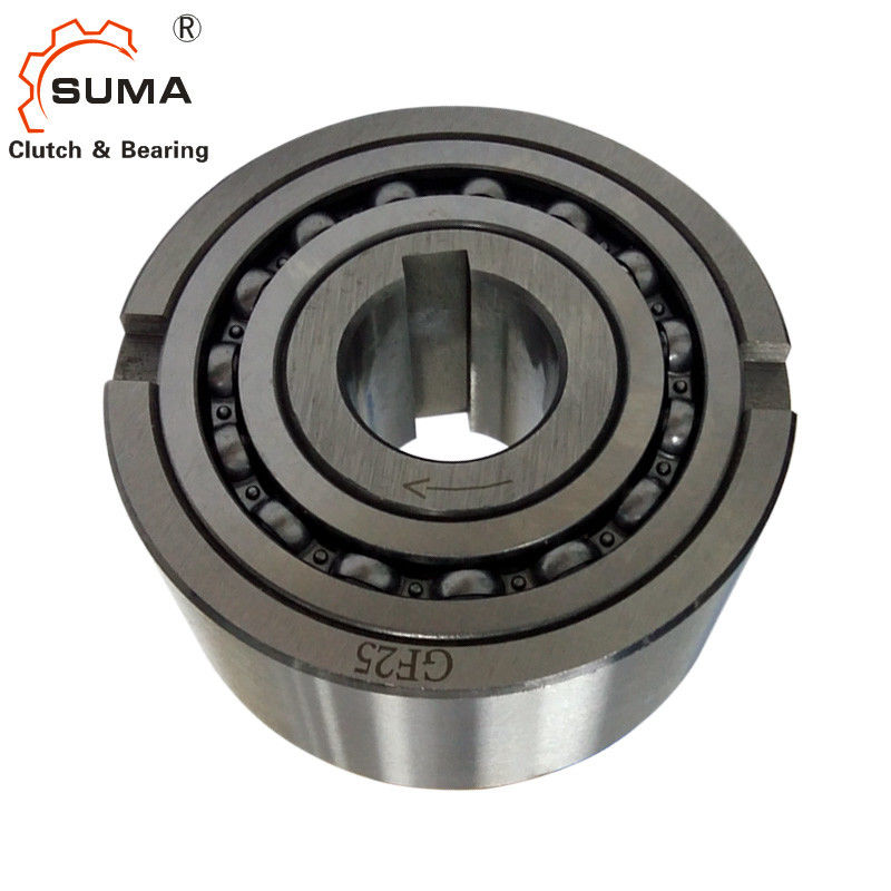 NFR40 GF40 1115 Nm Conveyor One Way Freewheel Roller Bearing